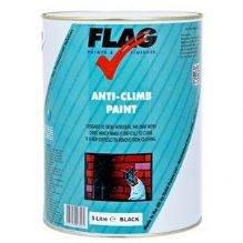 Flag Anti Climb Paint